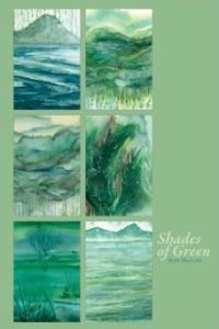 Shades Of Green - Brent MacLai609_f