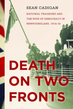 death two fronts